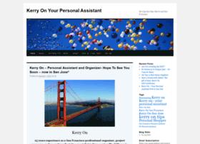 kerryon.wordpress.com