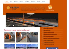 kersh-wagi.com.pl
