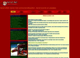 kerst.net