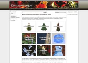 kerstboomkunst.nl