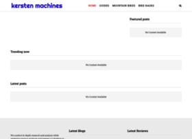kersten-machines.com
