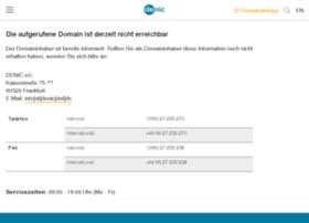 kerstin-klusmann.de