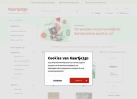 kerstkaarten.kaartje2go.nl