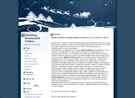 kerstmarktvelden.com