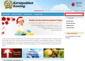 kerstpakket-koning.nl