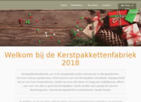 kerstpakkettenhal.nl