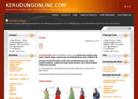kerudungonline.com