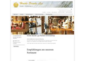 kerzen-onlineshop.com