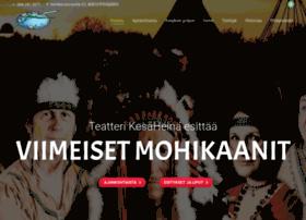 kesaheina.fi