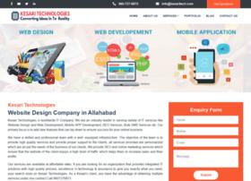 kesaritech.com