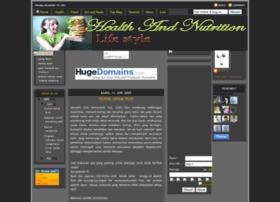 kesehatan-dan-gizi.blogspot.com