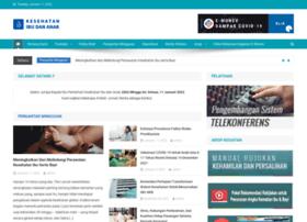 kesehatan-ibuanak.net
