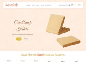 kesepak.com