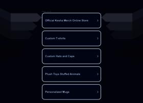 kesha.fanfire.com