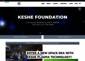 keshefoundation.com