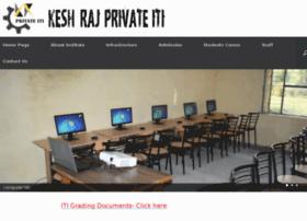 keshrajiti.com