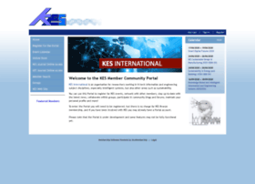 kesinternational.net