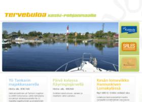 keski-pohjanmaa-matkailu.fi