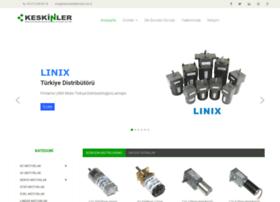 keskinlerelektronik.com.tr