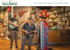 keskusmusiikki.fi