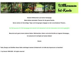 kessie.de