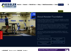 kesslerfoundation.org