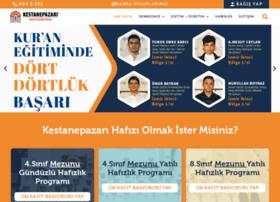 kestanepazari.org.tr