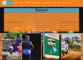 kestelwoodscampground.com