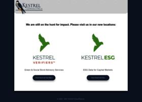 kestrel-inc.com