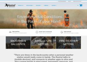 kestrel-instruments.com