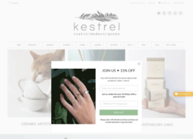 kestrelshop.com