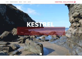 kestrelsolutions.co.uk