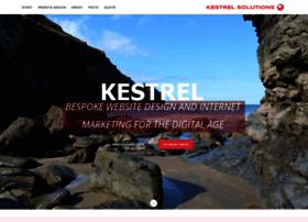 kestrelsolutions.co.uk