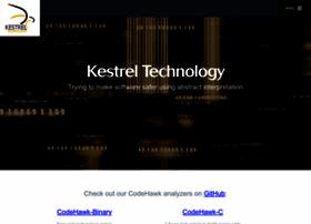kestreltechnology.com