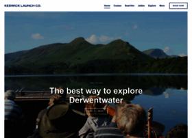 keswick-launch.co.uk