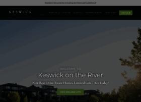 keswick-windermere.com