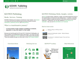 keswinpublishing.com