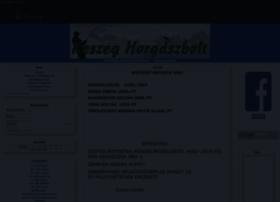 keszeg.gportal.hu