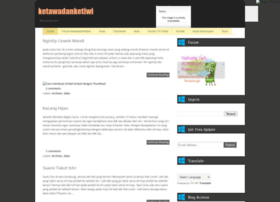 ketawadanketiwi.blogspot.com