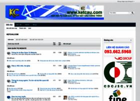 ketcau.com