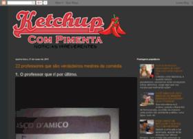 ketchupcompimenta.blogspot.com.br