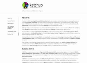 ketchupsolutions.com