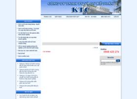 ketoanchuan.com.vn