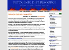 ketogenic-diet-resource.com