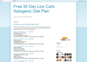 ketogenic.blogspot.com