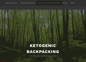 ketogenicbackpacking.com