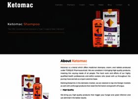ketomac.co.in