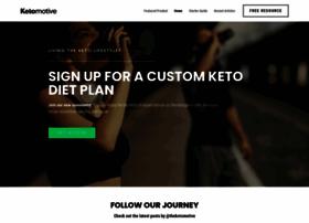 ketomotive.com