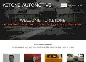 ketone.com