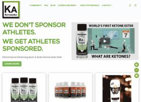 Ketoneaid.com